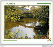 POITIERS LE CLAIN - Poitiers