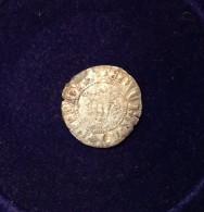GRANDE-BRETAGNE - Edouard I (1272/1307)  - ESTERLIN - Londres, Vers 1280 - …-1662 : Monnaies Haut & Bas Moyen-Age
