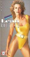 Jane Fonda's Lean Routine Workout [VHS] - Sports
