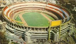ARGENTINA  BUENOS AIRES  Estadio Monumental De River Plate  Stadium Stade Stadion Stadio  Mundial Argentina 1978 - Fussball