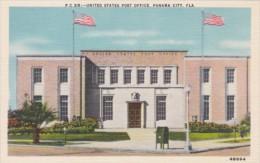 United States Post Office Panama City Florida - Postal Services