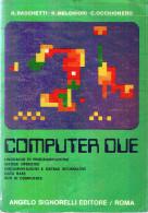 COMPUTER DUE - Informatica