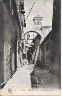 BONIFACIO - 20 - Une Vieille  Rue     - ENCH1202 - - France