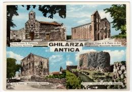 GHILARZA ANTICA - ORISTANO - 1964 - Oristano