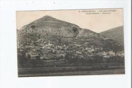 STROUMITZA 8 PANORAMA 1917 - Macedonia