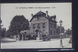 SAINT MAUR DES FOSSES RUE NOEL - Saint Maur Des Fosses