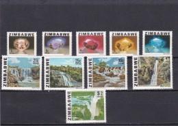 Zimbabwe - Zimbabwe (1980-...)