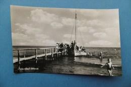 Ostseebad Göhren - Segelboot, Göh.42a - [1957] - (D-H-D-MVP90) - Rügen