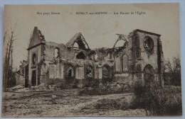 BOULT SUR SUIPPE 2 - France