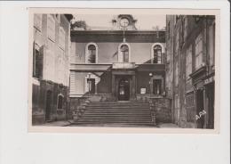 Carte Postale - BEDARIEUX - L'Hotel De Ville - Bedarieux