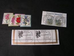 == BRD Lot - Briefmarken
