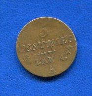 L.AN  4 A 1795 - 1789-1795 Period: Revolution