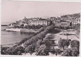 HAUTE CORSE,CORSICA,BASTIA,il Y A 60 Ans,belle Vue - Bastia