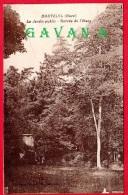 27 BRETEUIL - Le Jardin Public - Entrée De L'étang - Breteuil