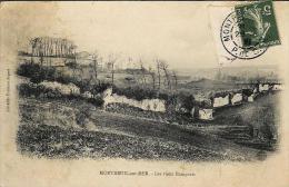 Montreuil Sur Mer - Les Vieux Remparts - Montreuil