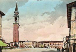 SANDRIGO -  La Piazza - - Vicenza