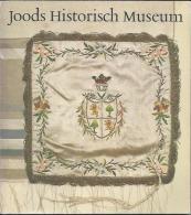 NL.- Joods Historisch Museum - Jewish Historical Museum. Met Zw/w En Kleuren Foto's.- 3 Scans - Oud