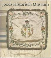 NL.- Joods Historisch Museum - Jewish Historical Museum. Met Zw/w En Kleuren Foto's.- 3 Scans - Boeken, Tijdschriften, Stripverhalen