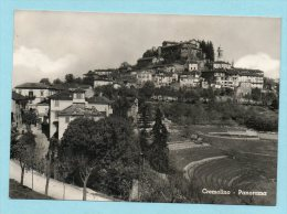 Cremolino - Panorama - Alessandria