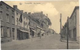 Trazegnies NA3: Rue Destrée 1932 - Courcelles