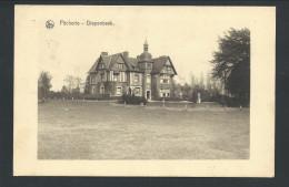 CPA - DIEPENBEEK - Pêcherie - Nels  // - Diepenbeek