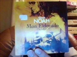 Yannick Noah Mon Eldorado ( Du Soleil ) - Reggae