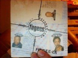 Fugees Fu-gee-la - Rap & Hip Hop