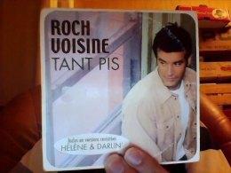Roch Voisine Tant Pis - Disco, Pop