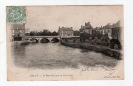 Mar16   5073744    Ducey  Le Pont Neuf - Ducey