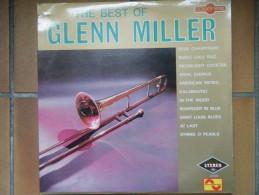 The Best Of Glenn Miller - Jazz