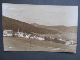 AK FONTAINEMELON Val De Ruz  NE Ca.1920  /// D*19549 - NE Neuenburg