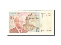 Russie, 5 Rubles, 1996, KM:224a, Undated, TTB - Maroc