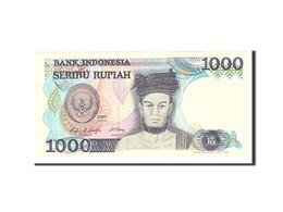 Indonésie, 1000 Rupiah, 1987, KM:124a, Undated, SUP - Indonésie
