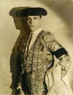 Cinéma Acteur Americain Ricardo Cortez Ancienne Photo 1930 - Berühmtheiten