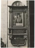 POLONIA - POLSKA - 1973 - M. Kopernik + Special Cancel Muzeum Okregowe - Toruń - Epitafium Mikolaja Kopernika - Pologne