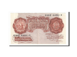 Grande-Bretagne, 10 Shillings, 1948, KM:368b, Non Daté (1949-1955), SUP - …-1952 : Before Elizabeth II