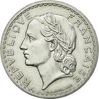 France, Lavrillier, 5 Francs, 1946,Beaumont - Le Roger, SUP,KM:888b.2,Gadory 766 - France