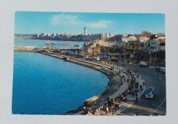 BARI - Lungomare - 1966 - Bari