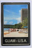 Guam Reef Hotel, Tumon Beach, GUAM, U.S.A. - Guam