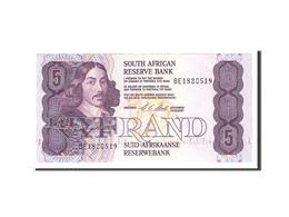 Afrique Du Sud, 5 Rand, 1990, KM:119e, Undated, SUP - Zuid-Afrika