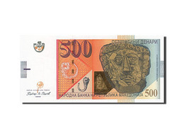Macédoine, 2003, KM:21c, 2009, NEUF - Macédoine