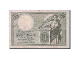 Allemagne, 10 Mark, 1904-1906, KM:9b, 1906-10-06, TTB - [ 2] 1871-1918 : Duitse Rijk