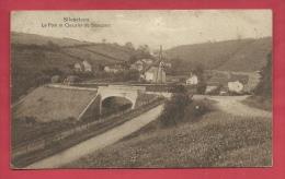 Silenrieux - Le Pont Et Quartier De Beaupont - 1927 ( Voir Verso ) - Cerfontaine