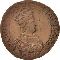 Pays-Bas, Token, Charles II, Anvers, Bureau Des Finances, Spanish Netherlands - Pays-Bas
