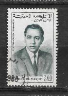 Anniversaire Des Fêtes Du Couronnement. PA N°109 Chez Y Et T. (Voir Commentaires) - Maroc (1956-...)