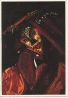 Carnaval De Venise : Carnival In Venice 1985 - Masque (Henk Van Der Leeden - Europe