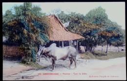 VIETNAM   OLD POSTCARD - Vietnam