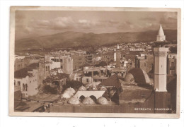 Beyrouth- Liban-Panorama-(B.1141) - Lebanon