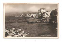 Beyrouth- Liban-Vue De La Digue-(B.1142) - Libanon