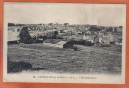 Carte Postale 22. Saint-Jacut-de-la-mer Trés  Beau Plan - Saint-Jacut-de-la-Mer